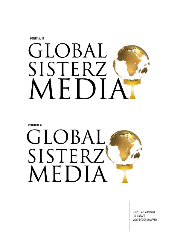 Global Sisterz Media