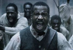 nate parker nat turner biopic