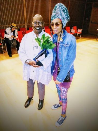 ^Dr. Ysaye & mYia^