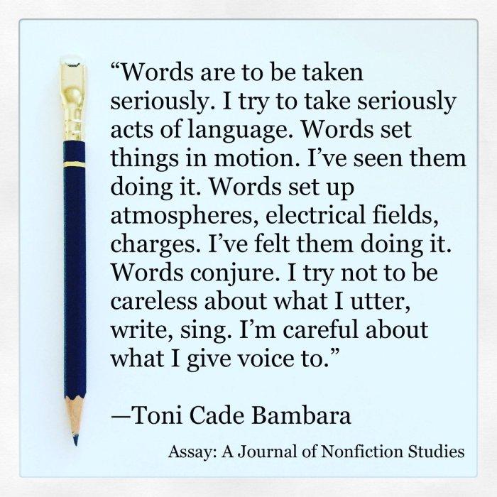 Bambara -- WORDZ